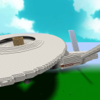 Entstehung der USS NCC 1701 in MC